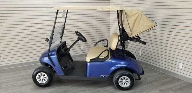 2019 Ezgo TXT ELECTRIC