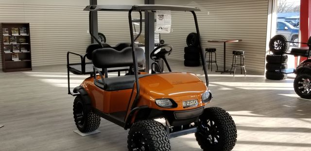 2019 Ezgo TXT CUSTOM ELECTRIC in Clute, TX 77531