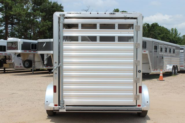2019 Featherlite 9651 STOCK STYLE 2H SLANT LOAD WITH DRESSING ROOM CONROE, TX 11