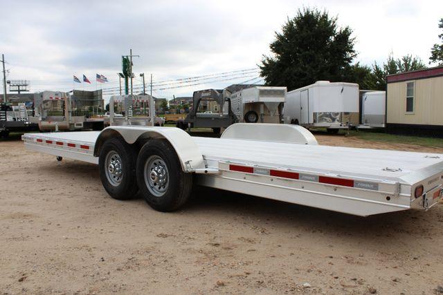 2019 Featherlite 3110 - 24 24' Car trailer DEXTER 7.0K TORSION CONROE, TX 12