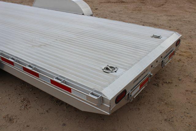 2019 Featherlite 3110 - 24 24' Car trailer DEXTER 7.0K TORSION CONROE, TX 13