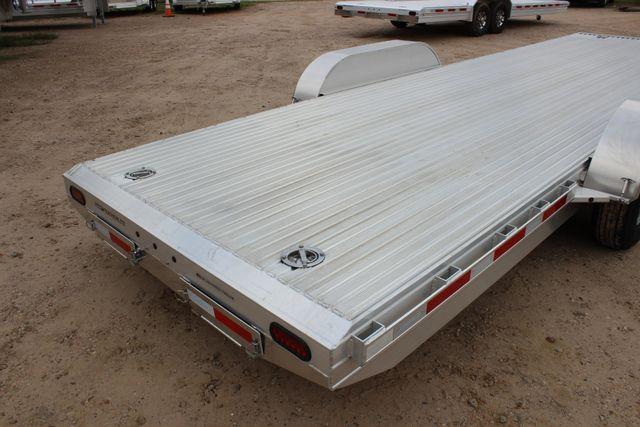 2019 Featherlite 3110 - 24 24' Car trailer DEXTER 7.0K TORSION CONROE, TX 17
