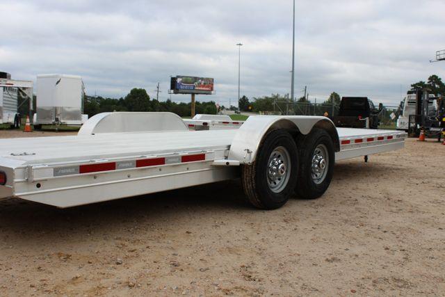 2019 Featherlite 3110 - 24 24' Car trailer DEXTER 7.0K TORSION CONROE, TX 19