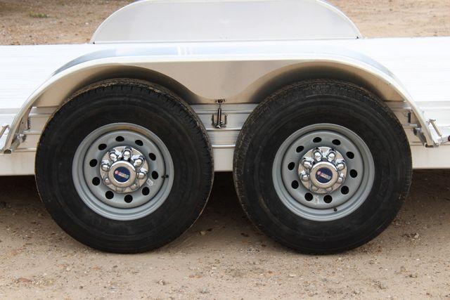 2019 Featherlite 3110 - 24 24' Car trailer DEXTER 7.0K TORSION CONROE, TX 22