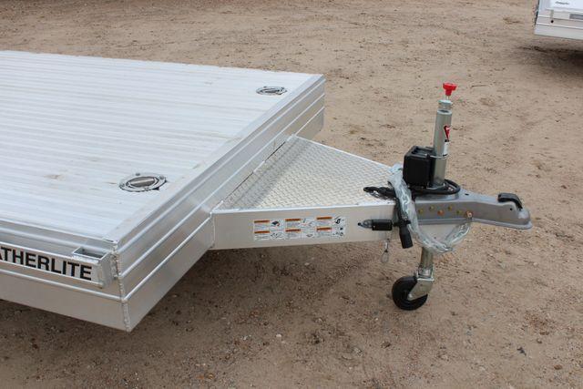 2019 Featherlite 3110 - 24 24' Car trailer DEXTER 7.0K TORSION CONROE, TX 3