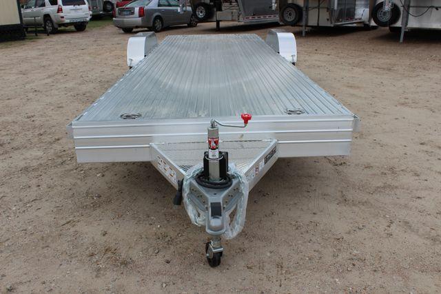 2019 Featherlite 3110 - 24 24' Car trailer DEXTER 7.0K TORSION CONROE, TX 5