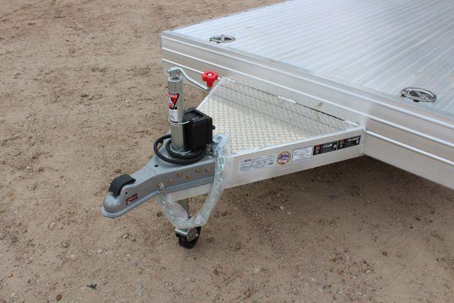 2019 Featherlite 3110 - 24 24' Car trailer DEXTER 7.0K TORSION CONROE, TX 6