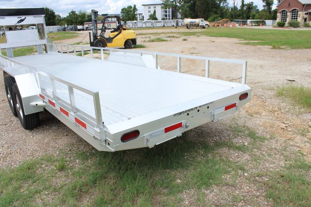2019 Featherlite 3112 - 26' OPEN CAR TRAILER CONROE, TX 19