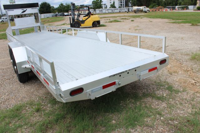 2019 Featherlite 3112 - 26' OPEN CAR TRAILER CONROE, TX 21