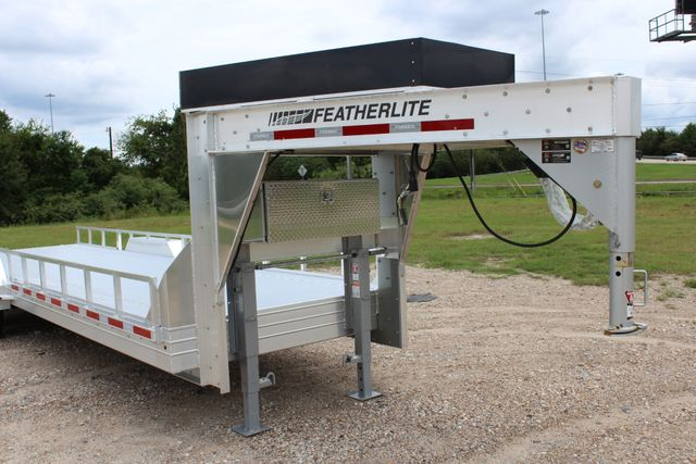 2019 Featherlite 3112 - 26' OPEN CAR TRAILER CONROE, TX 2