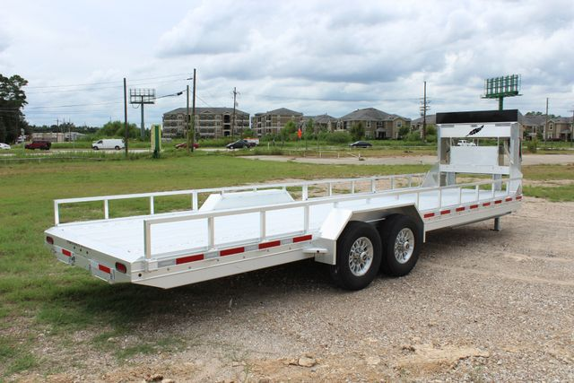 2019 Featherlite 3112 - 26' OPEN CAR TRAILER CONROE, TX 27