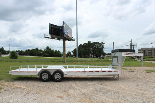 2019 Featherlite 3112 - 26' OPEN CAR TRAILER CONROE, TX 28