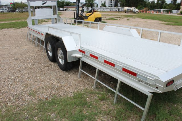 2019 Featherlite 3112 - 26' OPEN CAR TRAILER CONROE, TX 18