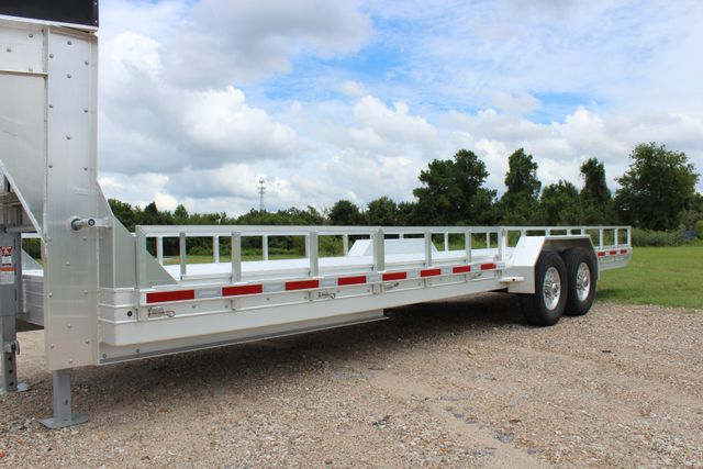 2019 Featherlite 3112 - 26' OPEN CAR TRAILER CONROE, TX 8