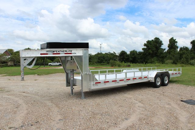 2019 Featherlite 3112 - 26' OPEN CAR TRAILER CONROE, TX 12