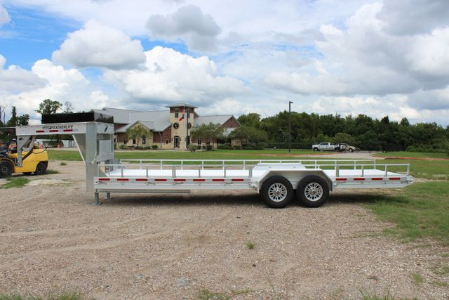 2019 Featherlite 3112 - 26' OPEN CAR TRAILER CONROE, TX 13