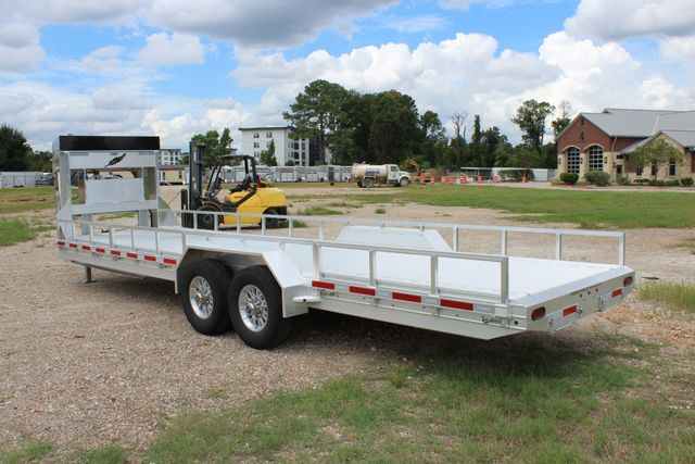 2019 Featherlite 3112 - 26' OPEN CAR TRAILER CONROE, TX 15