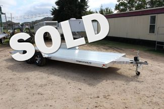 2019 Featherlite 3182 20' OPEN CAR TRAILER CONROE, TX
