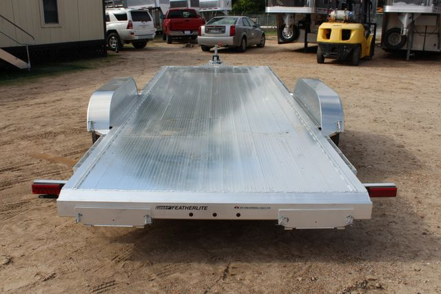 2019 Featherlite 3182 20' OPEN CAR TRAILER CONROE, TX 13