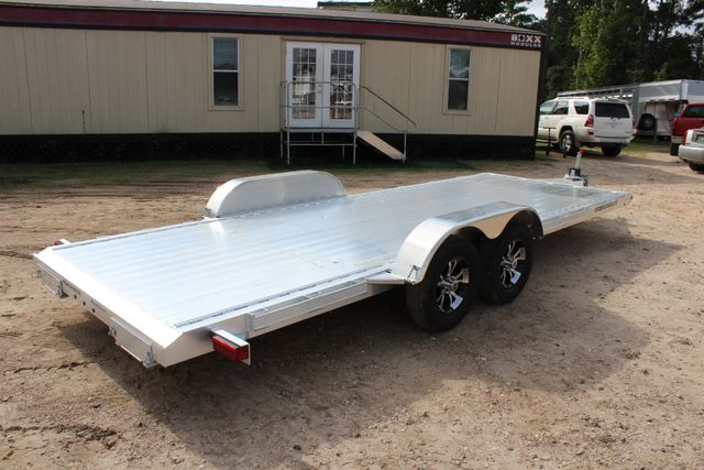 2019 Featherlite 3182 20' OPEN CAR TRAILER CONROE, TX 16