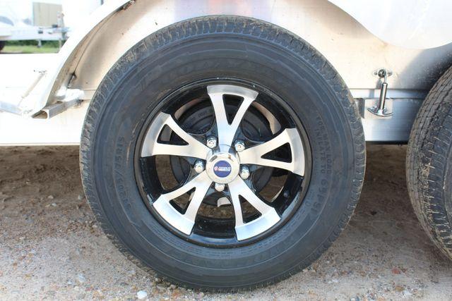 2019 Featherlite 3182 20' OPEN CAR TRAILER - BUMPER PULL CONROE, TX 17