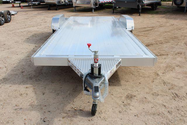 2019 Featherlite 3182 20' OPEN CAR TRAILER - BUMPER PULL CONROE, TX 3
