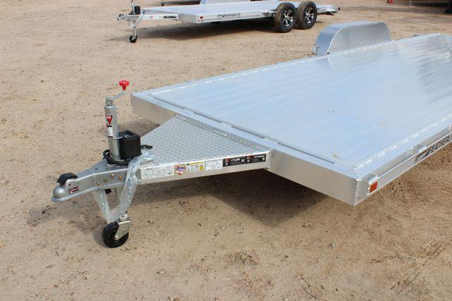 2019 Featherlite 3182 20' OPEN CAR TRAILER - BUMPER PULL CONROE, TX 4
