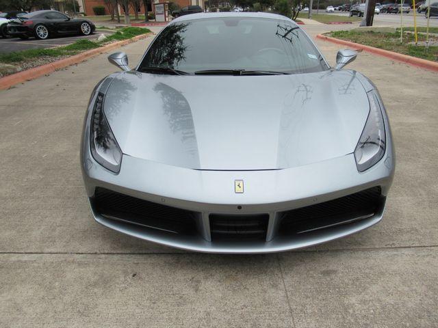 2019 Ferrari 488 GTB Austin , Texas 11