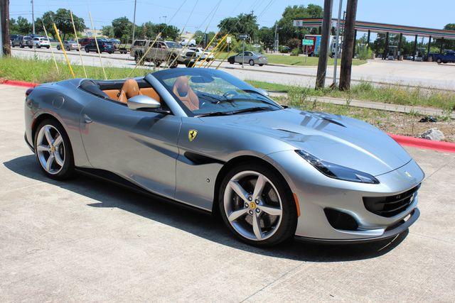 2019 Ferrari Portofino Austin , Texas 7