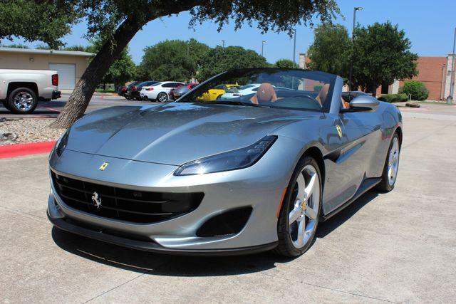 2019 Ferrari Portofino Austin , Texas 3