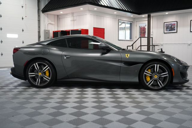 2019 Ferrari Portofino Coupe 2D 3.9L V8 Turbo in Erie, PA 16428