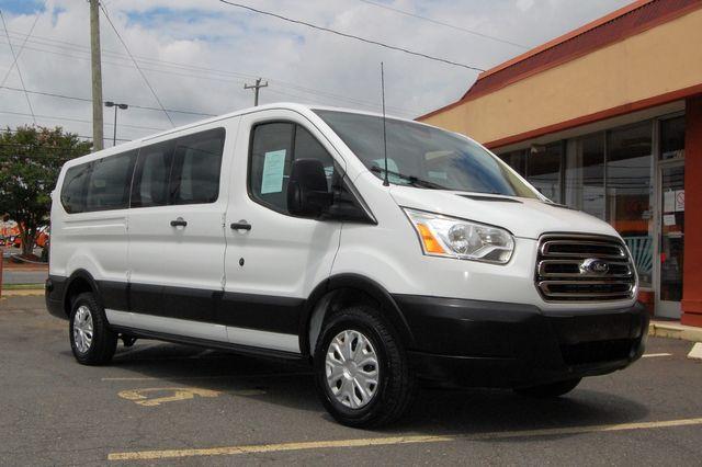 2019 Ford 15 Pass. XLT Charlotte, North Carolina 1