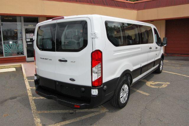 2019 Ford 15 Pass. XLT Charlotte, North Carolina 2