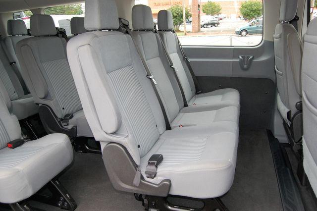 2019 Ford 15 Pass. XLT Charlotte, North Carolina 9