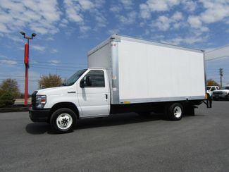 2019 Ford E350 16' Box Truck with Lift Gate in Lancaster, PA PA