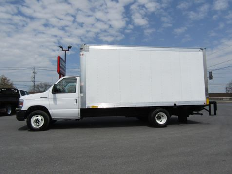 2019 Ford E350 16' Box Truck with Lift Gate in Ephrata, PA
