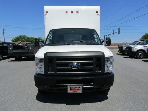 2019 Ford E350 15' Box Truck with Loading Ramp in Ephrata, PA