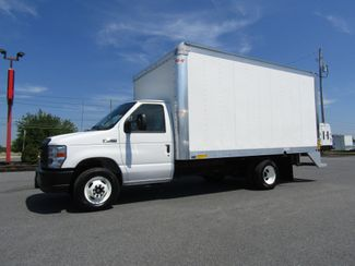 2019 Ford E350 15' Box with Loading Ramp in Lancaster, PA, PA 17522