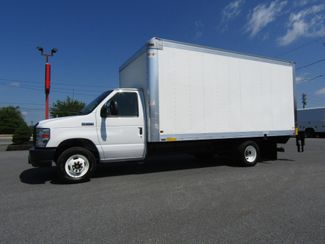 2019 Ford E350 16' Box Truck with Lift Gate in Lancaster, PA, PA 17522
