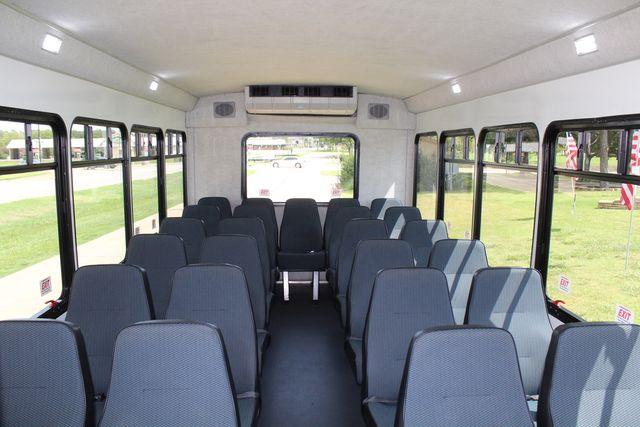 2019 Ford E450 26 Passenger Starcraft Shuttle Bus *Under Warranty* Irving, Texas 20