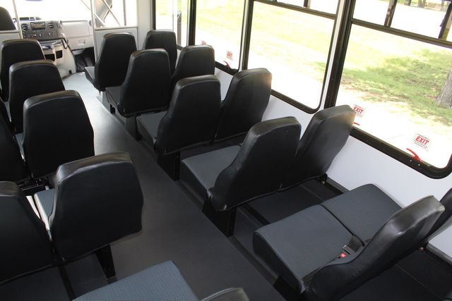 2019 Ford E450 26 Passenger Starcraft Shuttle Bus *Under Warranty* Irving, Texas 24