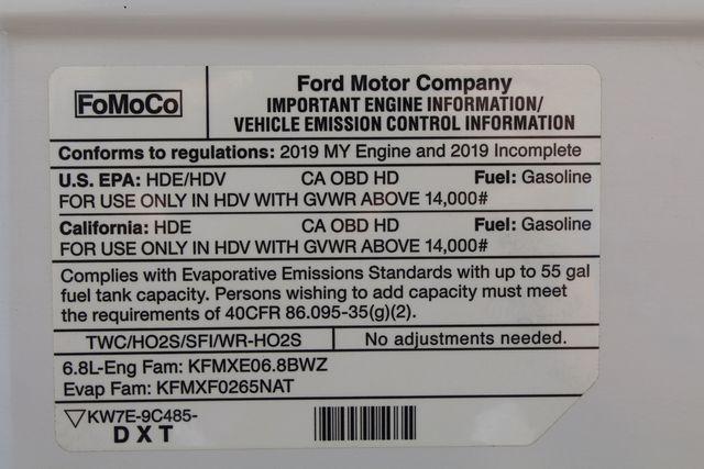 2019 Ford E450 26 Passenger Starcraft Shuttle Bus *Under Warranty* Irving, Texas 64