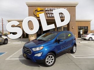 2019 Ford EcoSport SE in Bullhead City, AZ 86442-6452