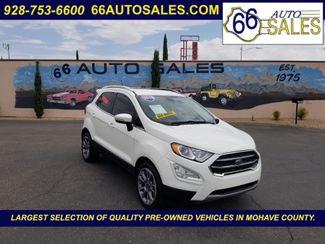 2019 Ford EcoSport Titanium in Kingman, Arizona 86401