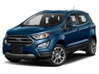 2019 Ford EcoSport in Lake Charles, Louisiana
