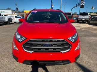 2019 Ford EcoSport SE  city Louisiana  Billy Navarre Certified  in Lake Charles, Louisiana