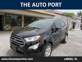 2019 Ford EcoSport SE in Largo, Florida 33773
