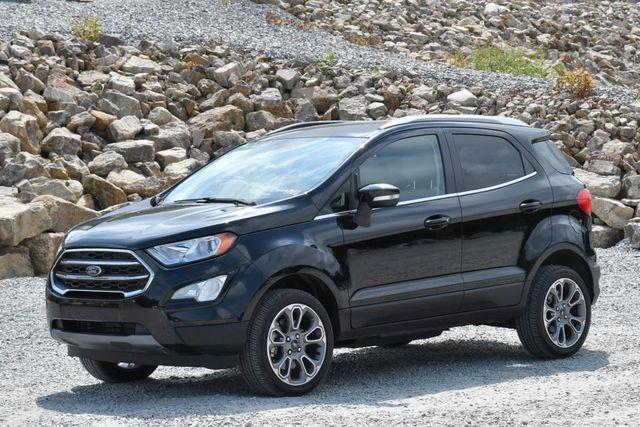 2019 Ford EcoSport Titanium Naugatuck, Connecticut