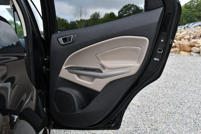2019 Ford EcoSport Titanium Naugatuck, Connecticut 11