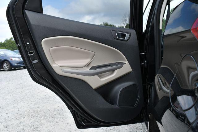 2019 Ford EcoSport Titanium Naugatuck, Connecticut 13